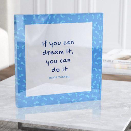 פוטובלוק - if you can dream it you can do it