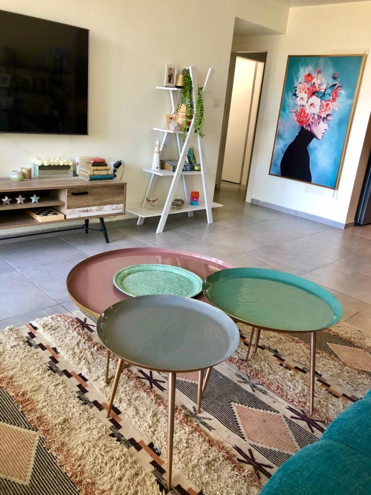 mind blown flaower תמונה בסגנון מודרני לסלון למשרד לחדר שינה דגם 74885 photo review