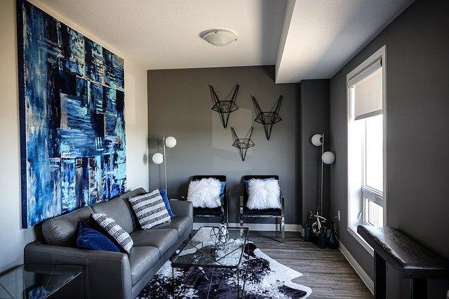 תמונה, תמונה שעל הקיר: סגנון אבסטרקטי עוצר נשימה