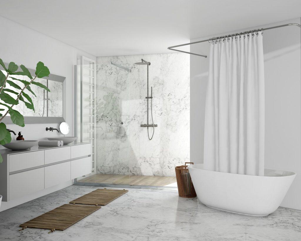 building-showers