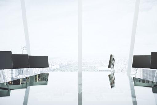 משטח זכוכית לשולחן משרדי | פלטת זכוכית לשולחן | הדפסה על זכוכית בהתאמה אישית