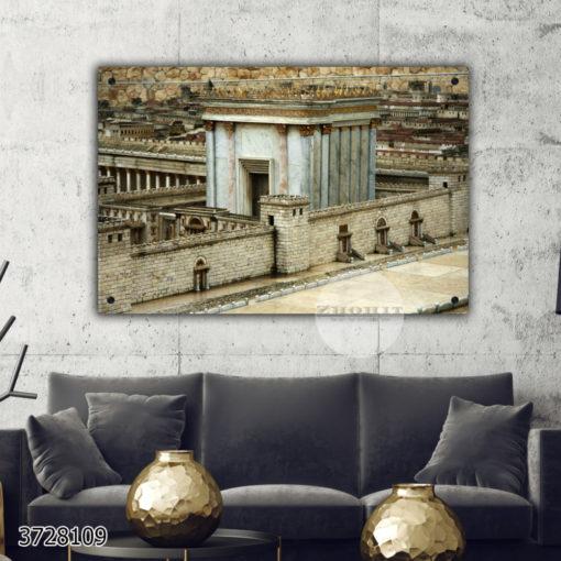 תמונות של בית המקדש 11