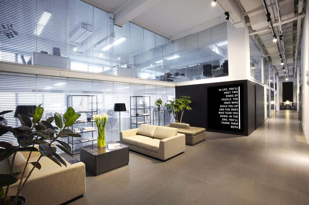Designing shared workspaces