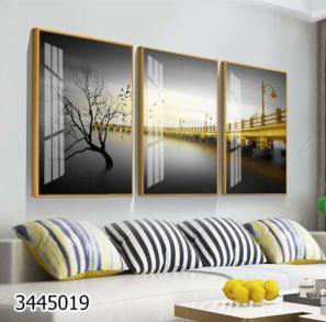 גשר המזל - תמונות צילום לסלון דגם 3445019