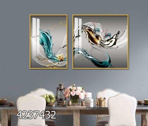 סט מיוחד של תמונות יין תמונות מעוצבות דקורטיביות על זכוכית לפינת אוכל או למטבח דגם 4237432