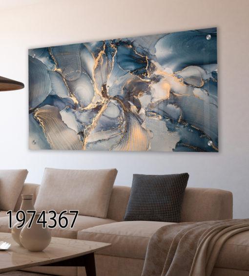 תמונה אבסטרקטית לסלון 112