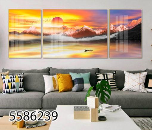 תמונות מחולקות לסלון 5586239