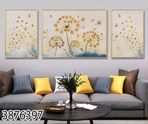 תמונות מחולקות לסלון 3876397