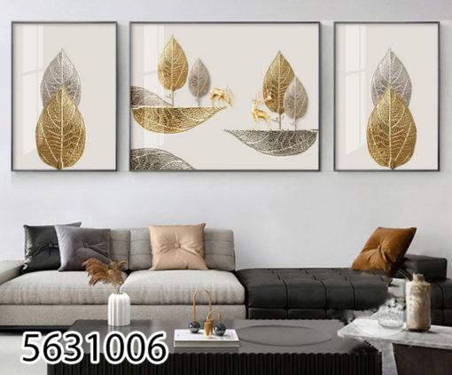 תמונות מחולקות לסלון 5631006