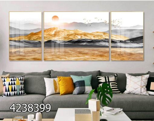 תמונות מחולקות ל 3 לסלון 4238399